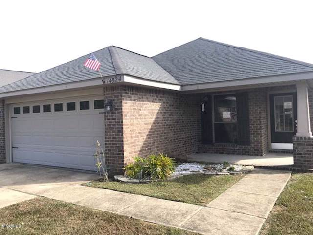 14524 Canal Crossing Blvd, Gulfport, MS 39503 (MLS #356469) :: Coastal Realty Group