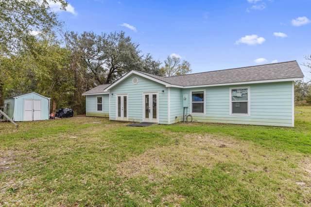 212 Caron Ln, Bay St. Louis, MS 39520 (MLS #356501) :: Coastal Realty Group