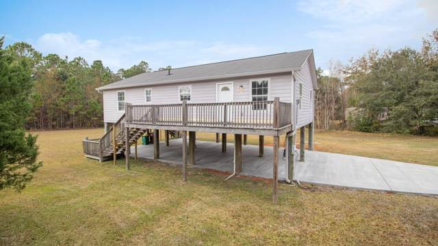 881 E North St, Pass Christian, MS 39571 (MLS #356506) :: Coastal Realty Group