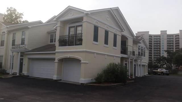 2252 Beach Dr #2603, Gulfport, MS 39507 (MLS #356531) :: Coastal Realty Group