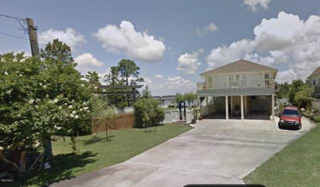 106 Poplar Point, Pass Christian, MS 39571 (MLS #356533) :: Coastal Realty Group