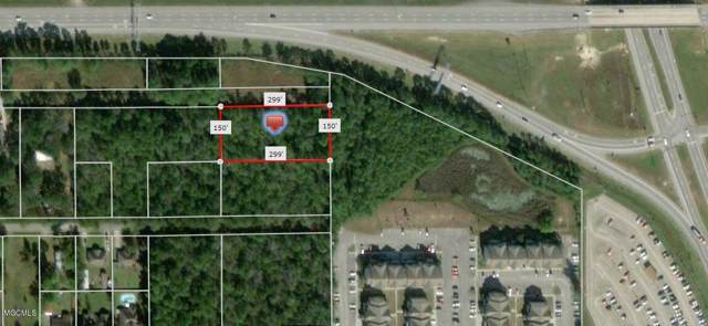 0 Stenum, Biloxi, MS 39532 (MLS #356564) :: Coastal Realty Group