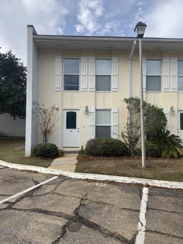 3230 Cumberland Rd #46, Ocean Springs, MS 39564 (MLS #356577) :: Coastal Realty Group
