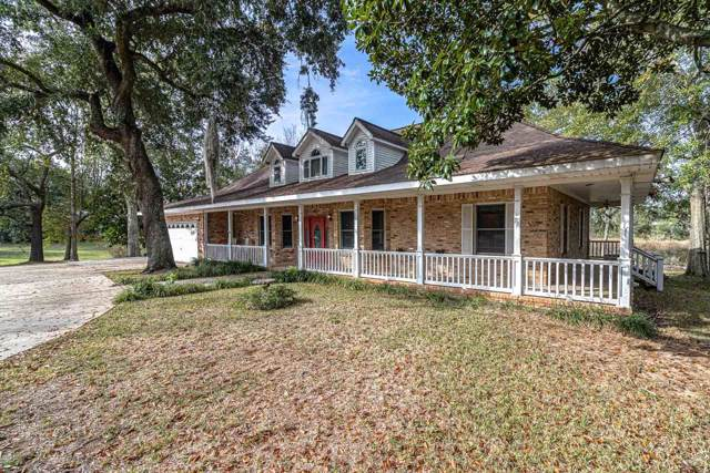 4913 Ridgewood Dr, Moss Point, MS 39563 (MLS #356578) :: Coastal Realty Group