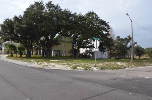 0 Beach And Nicholson, Long Beach, MS 39560 (MLS #356597) :: Coastal Realty Group