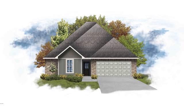 13200 W Jackson Lee Dr, Ocean Springs, MS 39564 (MLS #356605) :: Coastal Realty Group