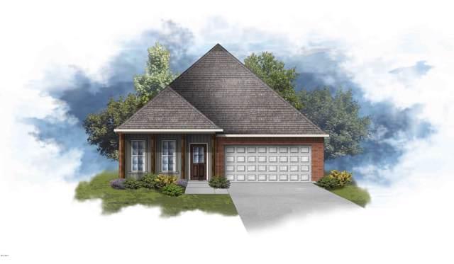 13224 W Jackson Lee Dr, Ocean Springs, MS 39564 (MLS #356607) :: Coastal Realty Group