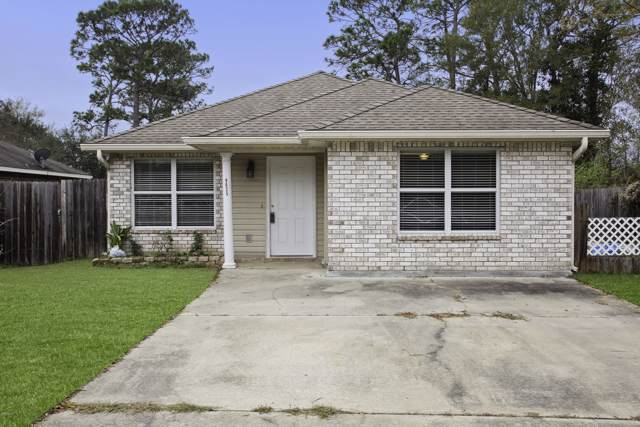 9625 Comstock Ave, Vancleave, MS 39565 (MLS #356629) :: Coastal Realty Group