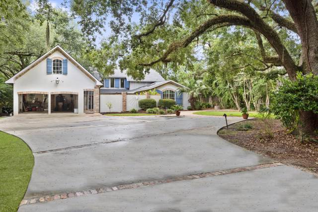 988 Wildwood Ln, Biloxi, MS 39532 (MLS #356698) :: The Demoran Group of Keller Williams