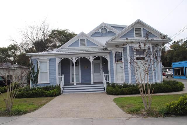 1007 Howard Ave, Biloxi, MS 39530 (MLS #356708) :: Coastal Realty Group