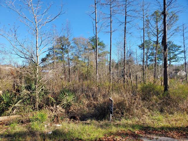 Lot 41, 42 Lowtide, Escatawpa, MS 39562 (MLS #356715) :: Coastal Realty Group