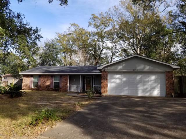 2719 Briarwood Cir, Moss Point, MS 39563 (MLS #356739) :: The Sherman Group
