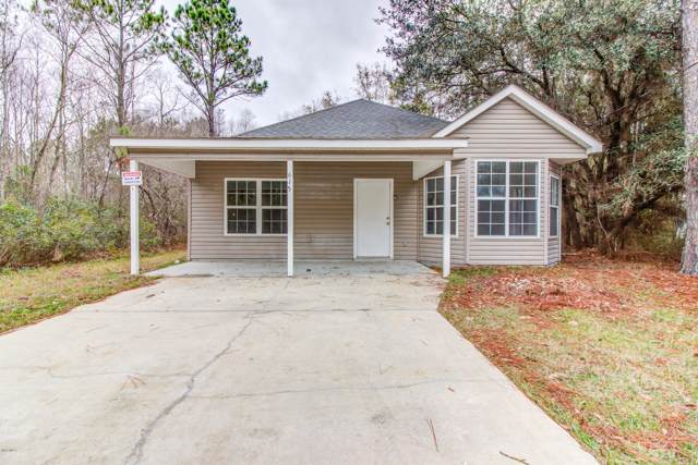 6158 E Itawamba St, Bay St. Louis, MS 39520 (MLS #356842) :: Coastal Realty Group