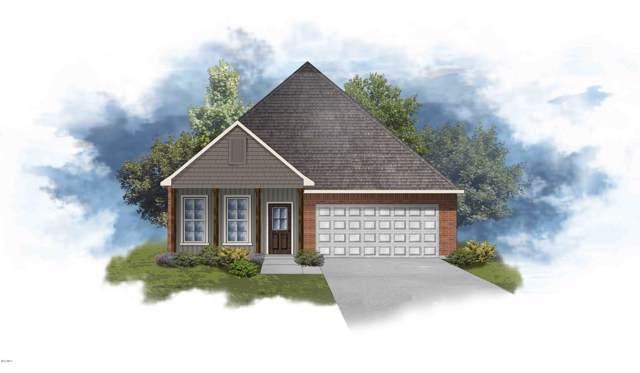 13212 W Jackson Lee Dr, Ocean Springs, MS 39564 (MLS #356852) :: Coastal Realty Group