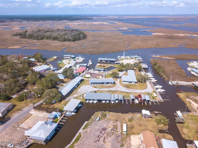 3308 Mary Walker Dr, Gautier, MS 39553 (MLS #356946) :: Coastal Realty Group