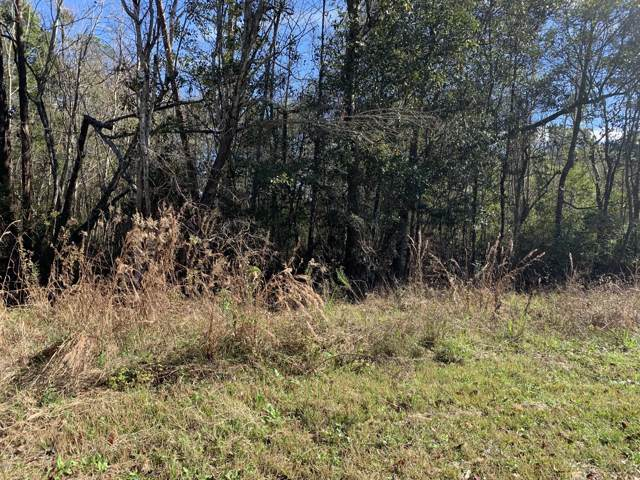 0 53rd Ave, Gulfport, MS 39501 (MLS #356995) :: The Sherman Group