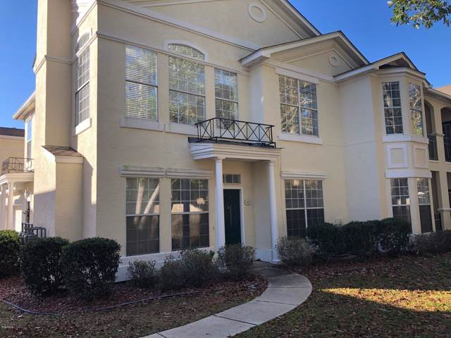 2252 Beach Dr #801, Gulfport, MS 39507 (MLS #357019) :: Coastal Realty Group