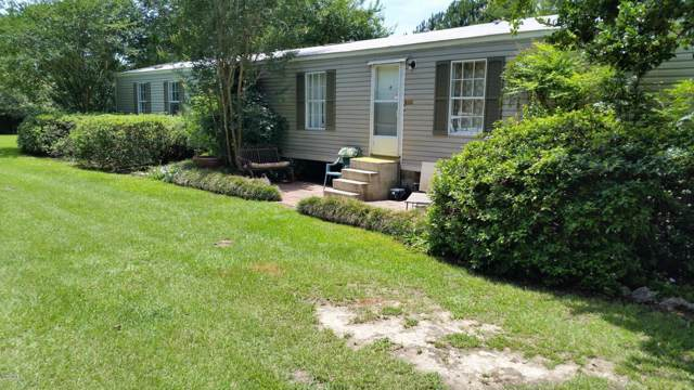 18003 W 3rd St, Saucier, MS 39574 (MLS #357027) :: Coastal Realty Group