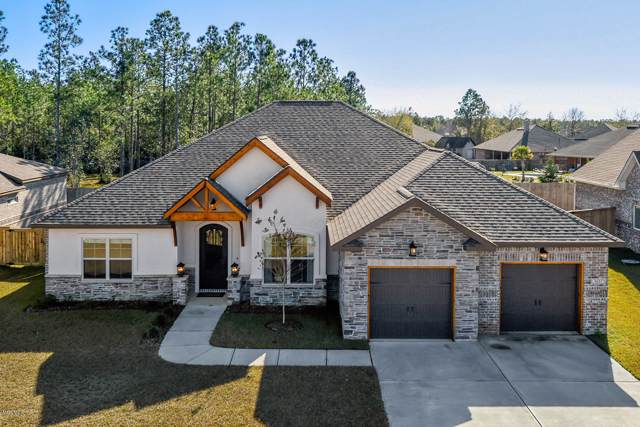 3037 Rue Michelle, D'iberville, MS 39540 (MLS #357055) :: The Sherman Group