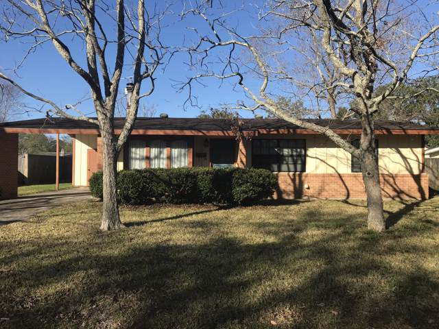 2217 Kingsberry Ave, Pascagoula, MS 39567 (MLS #357082) :: Coastal Realty Group