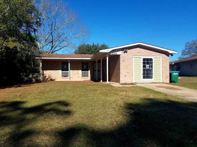 2106 S Haven Dr, Gautier, MS 39553 (MLS #357083) :: Berkshire Hathaway HomeServices Shaw Properties