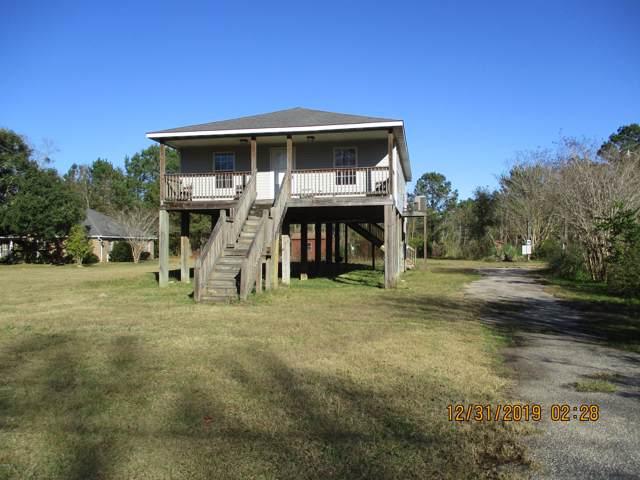 6408 Bush Rd, Pass Christian, MS 39571 (MLS #357087) :: Coastal Realty Group
