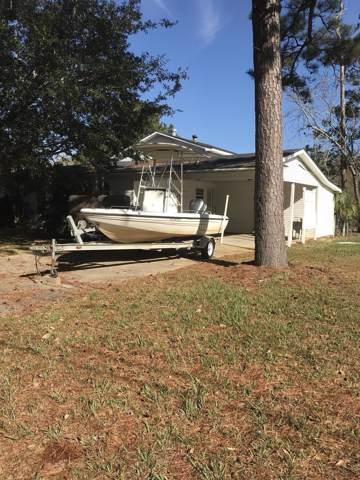5540 Dead River Rd, Gautier, MS 39553 (MLS #357102) :: Coastal Realty Group