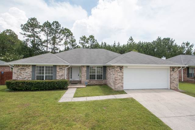 14000 Maddie Cir, D'iberville, MS 39540 (MLS #357103) :: Coastal Realty Group