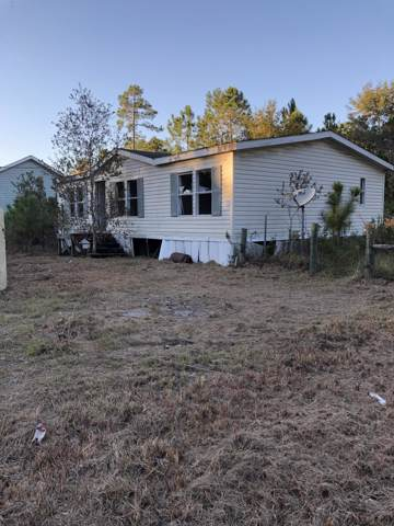 6220 E Madison St, Bay St. Louis, MS 39520 (MLS #357125) :: Coastal Realty Group