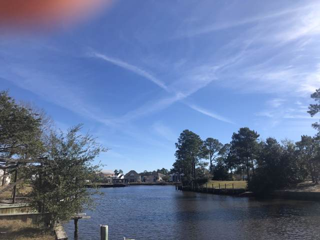 Lot 20 Parkview Ln, Pass Christian, MS 39571 (MLS #357139) :: Coastal Realty Group
