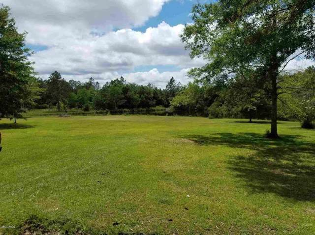 0 Superior Dr, Lucedale, MS 39452 (MLS #357200) :: Coastal Realty Group