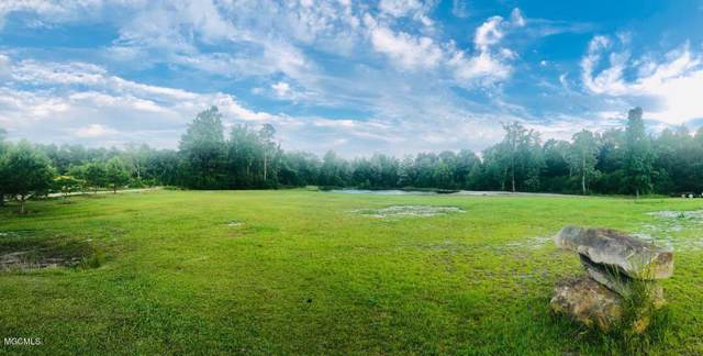 00 Lands End, Carriere, MS 39426 (MLS #357209) :: Coastal Realty Group