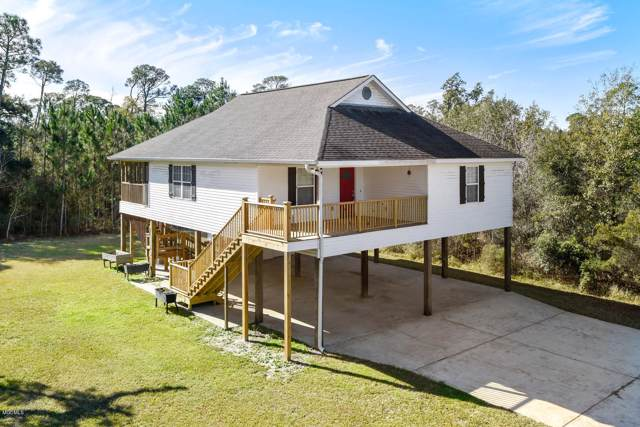 305 Mcclung St, Pass Christian, MS 39571 (MLS #357214) :: Coastal Realty Group