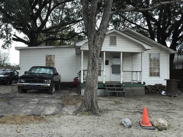 321 Heidenheim Ave, Biloxi, MS 39530 (MLS #357219) :: Coastal Realty Group