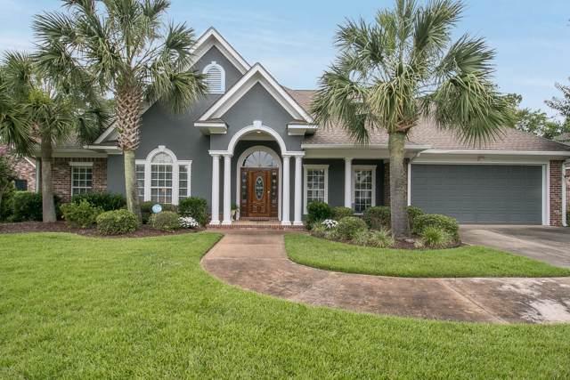 11510 Stanton Cir, Gulfport, MS 39503 (MLS #357294) :: Coastal Realty Group