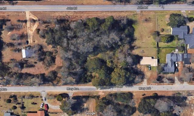 Lot 51&52 Mary Ave, Gulfport, MS 39503 (MLS #357298) :: Keller Williams MS Gulf Coast
