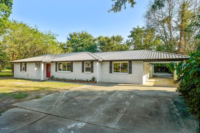 435 Commerce St, Gulfport, MS 39507 (MLS #357305) :: Coastal Realty Group