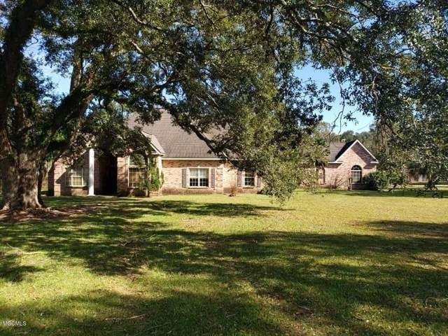 6918 Us-11, Carriere, MS 39426 (MLS #357317) :: The Sherman Group