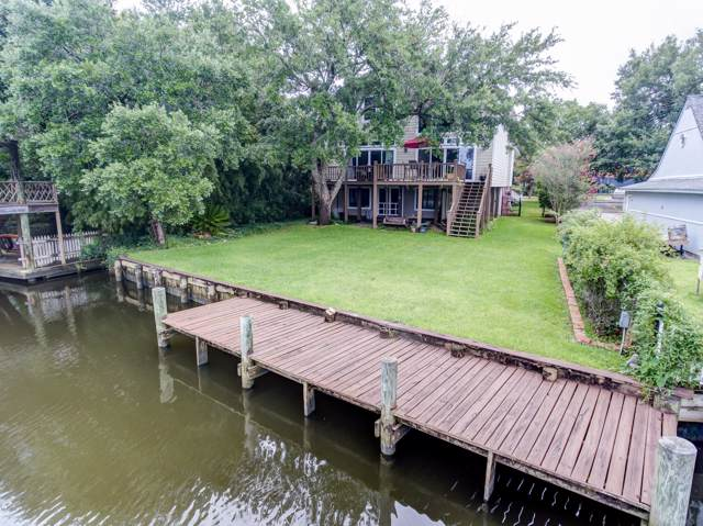 16 Keyser Ln, Gulfport, MS 39507 (MLS #357342) :: Coastal Realty Group