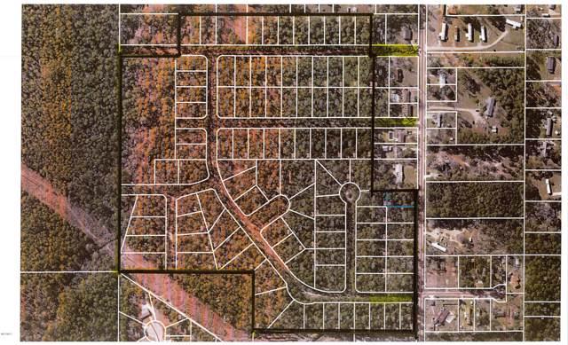 0 Hastings Rd, Gautier, MS 39553 (MLS #357345) :: Coastal Realty Group