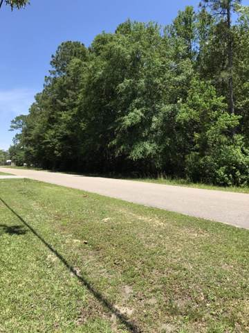 Lot 13 Ferry, Gautier, MS 39553 (MLS #357378) :: The Sherman Group