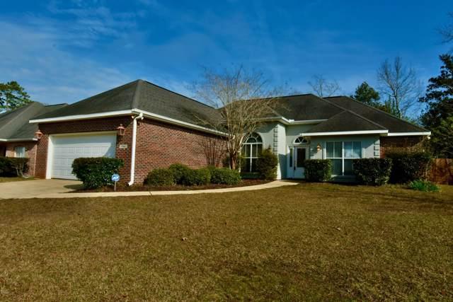 790 Ivy Hill Dr, Biloxi, MS 39532 (MLS #357382) :: Coastal Realty Group