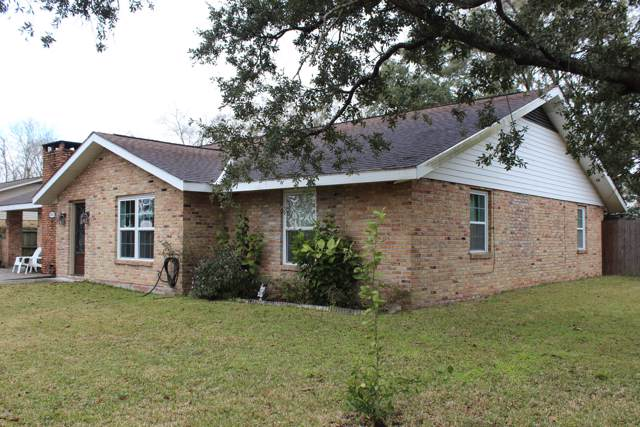 2003 Fulton Ave, Pascagoula, MS 39567 (MLS #357383) :: Coastal Realty Group