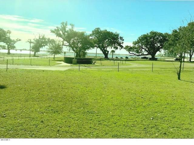 612 Beach Blvd, Biloxi, MS 39530 (MLS #357402) :: Coastal Realty Group