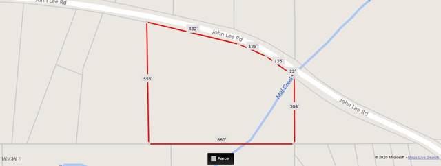 0 John Lee Rd, Biloxi, MS 39532 (MLS #357444) :: Coastal Realty Group