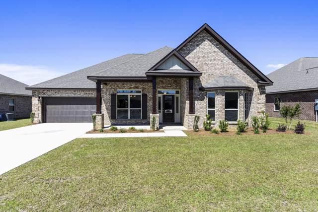 8713 Park Ridge Ct, Biloxi, MS 39532 (MLS #357466) :: Coastal Realty Group