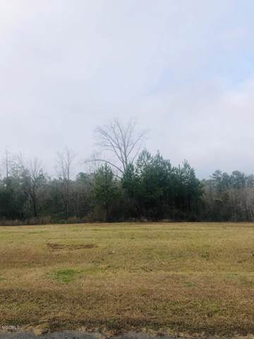 00 Knoll Creek (Lot 28), Carriere, MS 39426 (MLS #357491) :: The Sherman Group