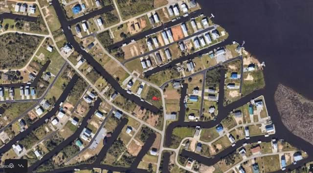 Lot #1 Tahiti St, Bay St. Louis, MS 39520 (MLS #357515) :: Coastal Realty Group