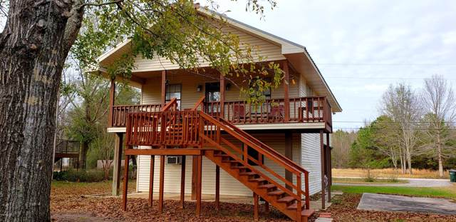 2399 Coelho Way, Diamondhead, MS 39525 (MLS #357530) :: Coastal Realty Group