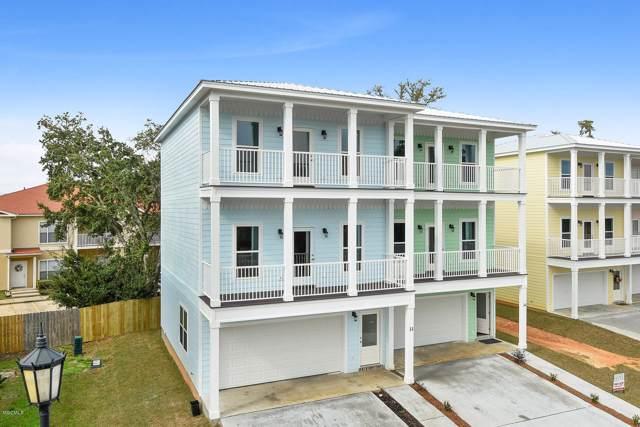 33 Oak Alley Ln, Long Beach, MS 39560 (MLS #357541) :: Coastal Realty Group